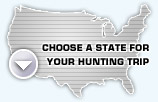 Choose a State for Your Hunting Trip
