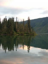 British Columbia Hunting Guides and Outfitters